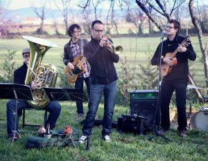 Roma-Camping band