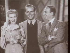 Hermes-Pan fred astaire y ginger rogers 2